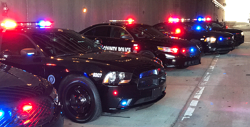 Clayton County Police Department
