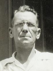Patrolman Fred E. Parker