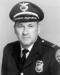 James D. Parker