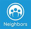 Neighbors Icon