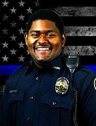Officer Armando C. Mendoza
