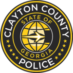 Clayton County Police Department Logo